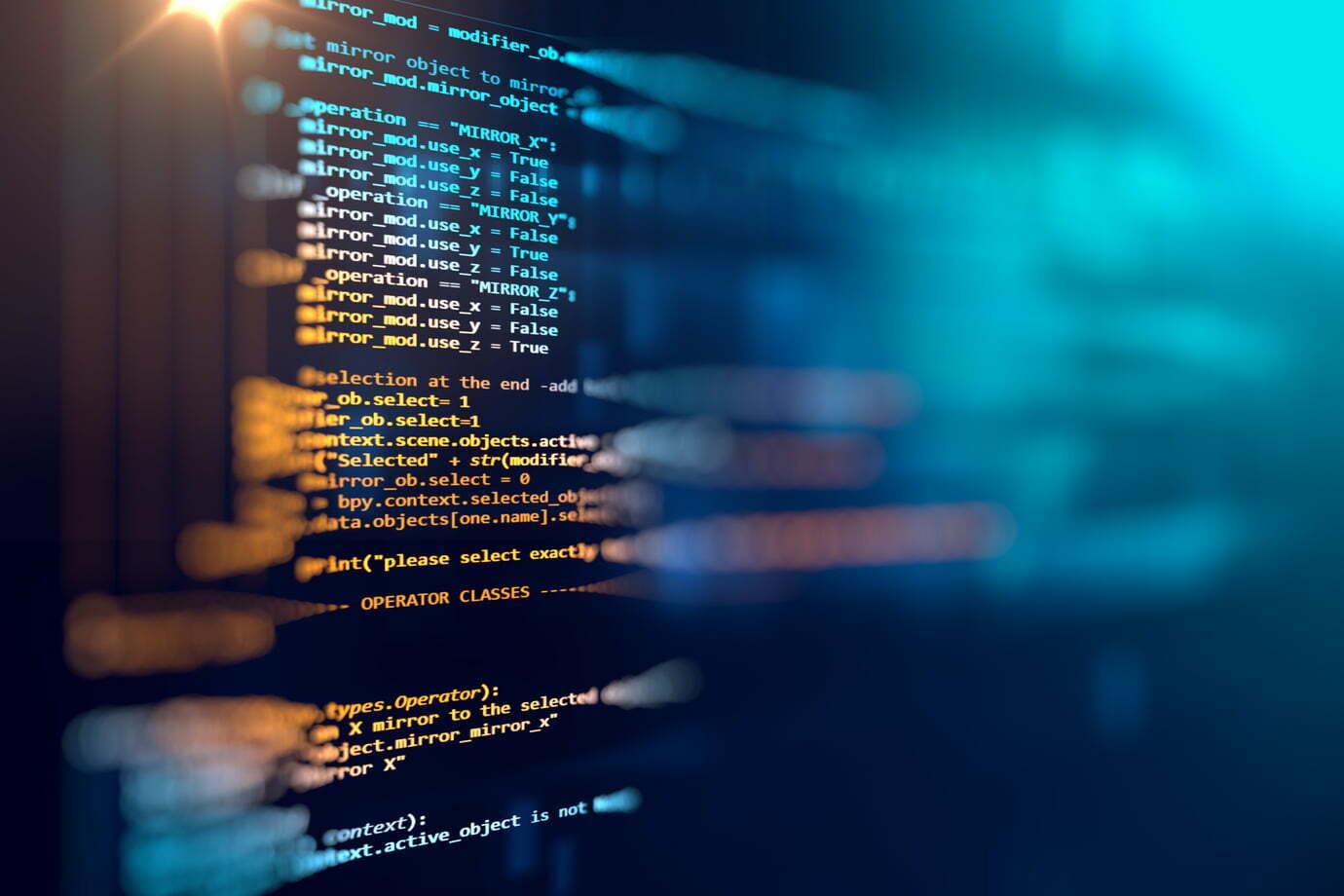programación del futuro