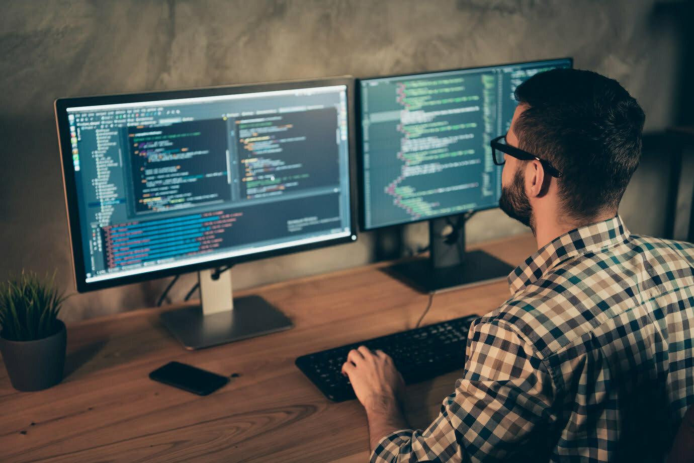 el lenguaje de programación del futuro