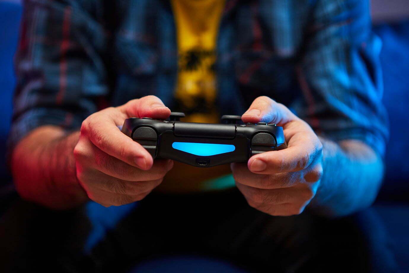 Fases desarrollo videojuegos