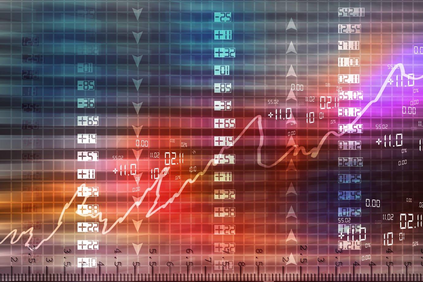 trading algoritmico