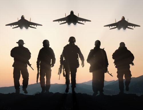 OEP Oficiales de las Fuerzas Armadas y de la Guardia Civil