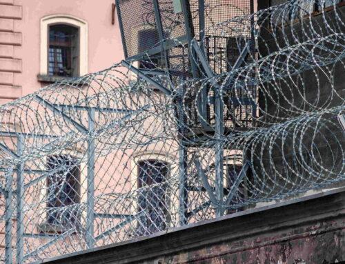 Ayudante de Instituciones Penitenciarias: todo lo que necesitas saber