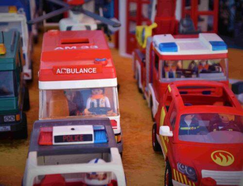 ¿Cómo convertirse en conductor de ambulancias en 2022?