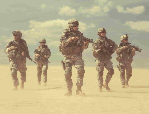 Requisitos para opositar al ejército