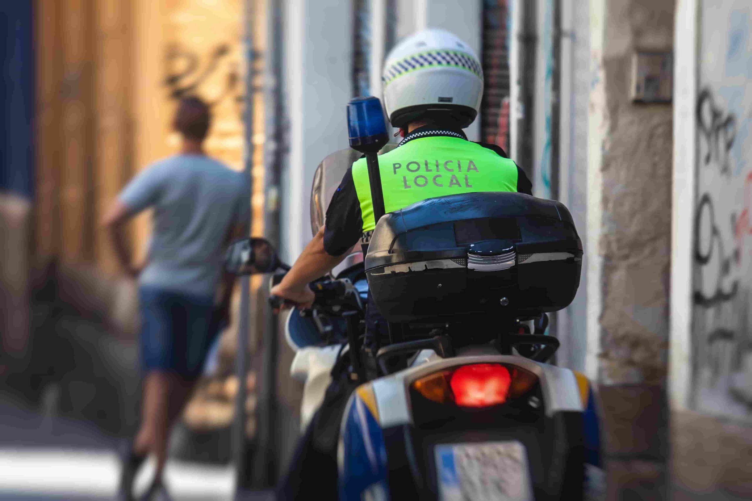 requisitos oposiciones policía local
